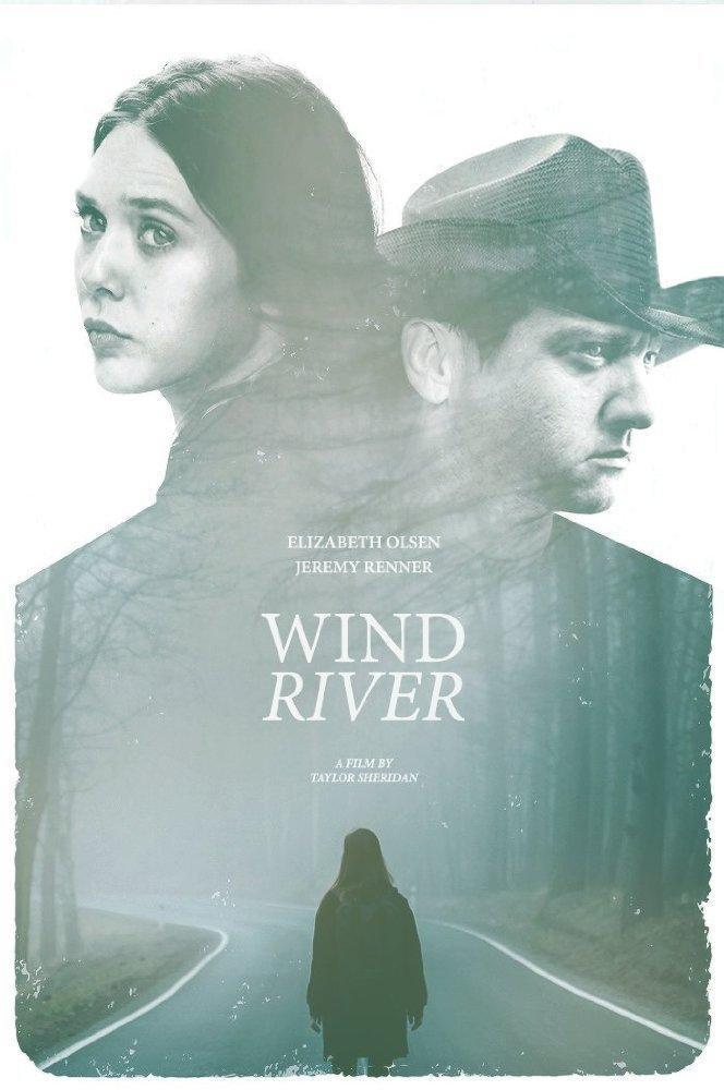 Tráiler de Wind River