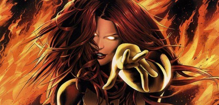 Tráiler final de Dark Phoenix